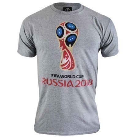 2018 FIFA WORLD CUP TROPHY TEE  Thumbnail