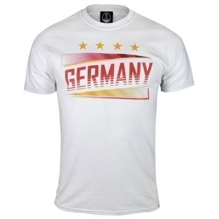 GERMANY 2018 FIFA WORLD CUP TEE Thumbnail