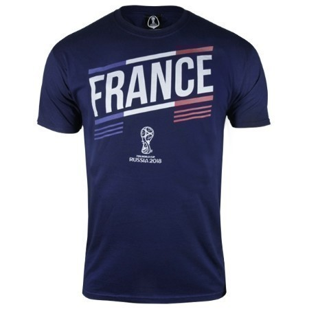 FRANCE 2018 FIFA WORLD CUP TEE Thumbnail
