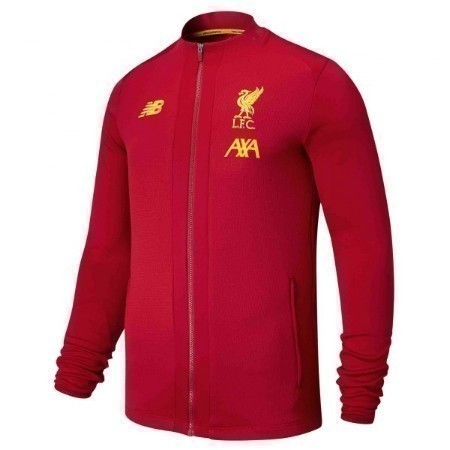 NEW BALANCE LIVERPOOL GAME JACKET 19/20 Thumbnail