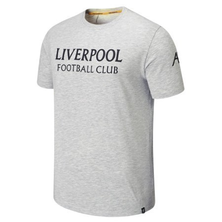 NEW BALANCE LIVERPOOL TRAVEL GRAPHIC TEE Thumbnail
