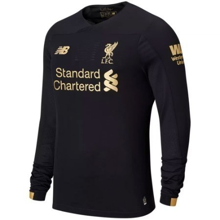 NEW BALANCE LIVERPOOL HOME GK JERSEY 19/20 Thumbnail