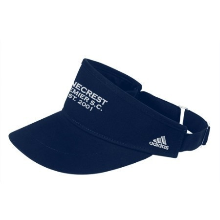 adidas GOLF PERFORMANCE FRONT-HIT VISOR - PSC Thumbnail
